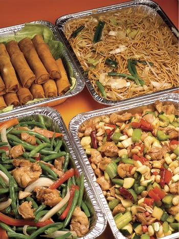 Fast Food Fried Chicken Reseda Ca